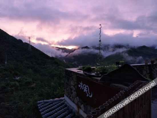 外观 Xiangjian Chashe Hostel