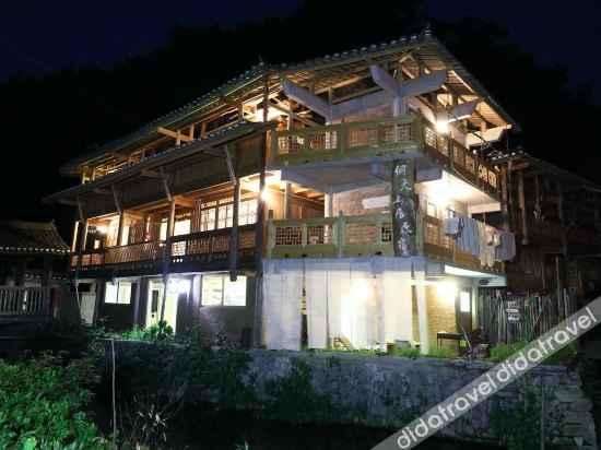 外观 Dong Mountain Guesthouse