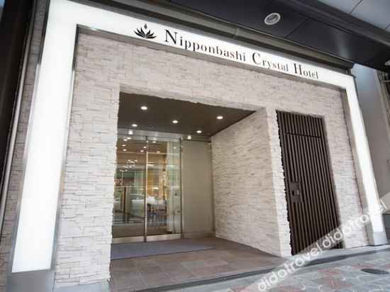 Logo Nipponbashi Crystal Hotel