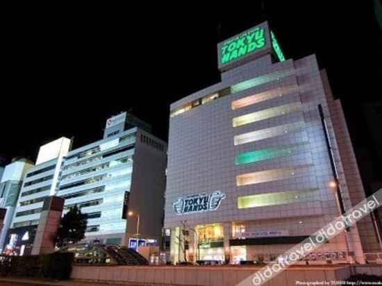 Logo Central Location Dotonbor Osaka