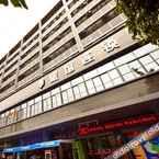 EXTERIOR_BUILDING 99 Inn (Fuzhou Dadao Metro Station)