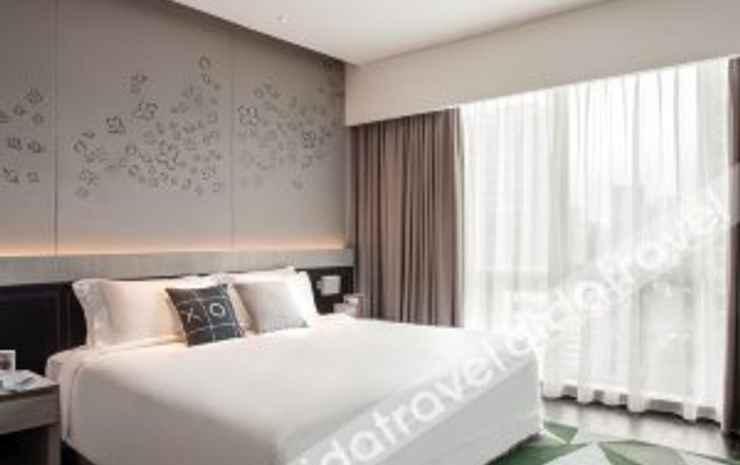 Fraser Place Setiabudi Jakarta Jakarta - Apartemen Eksekutif Satu Kamar Tidur