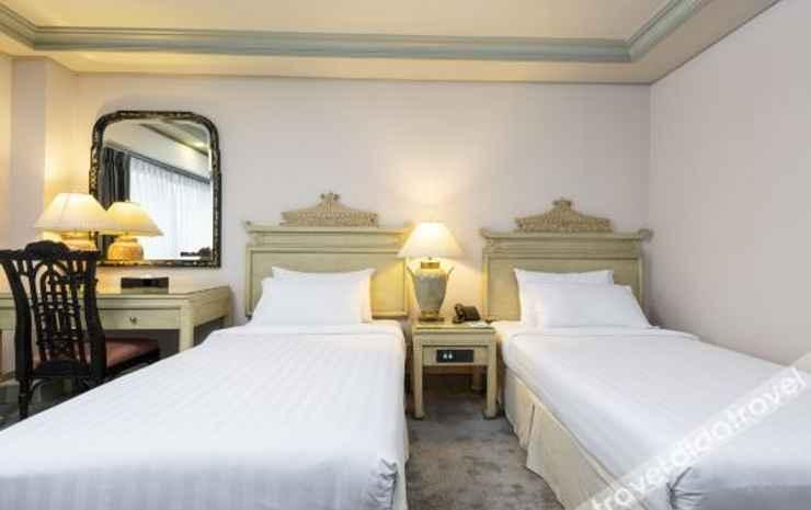 Grand China Hotel Bangkok - Superior Room with River View