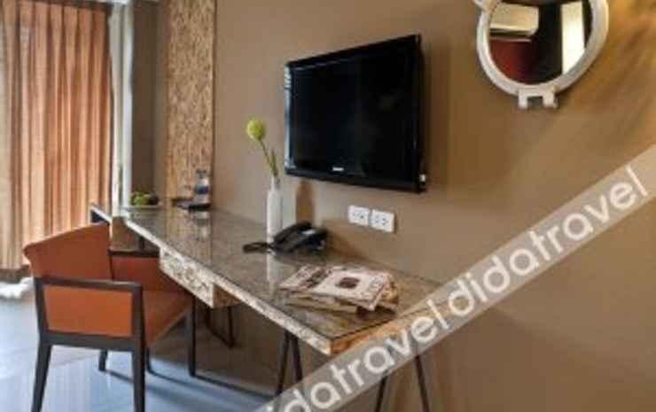 Mestyle Place Bangkok - Standard Room