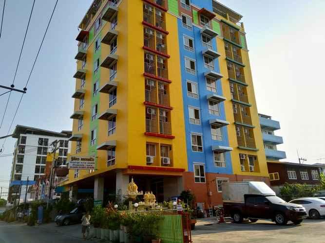 HOTEL_SERVICES Thitikorn Grandview