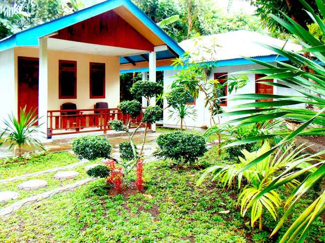 EXTERIOR_BUILDING Tangkoko Hill Cottage and Resto
