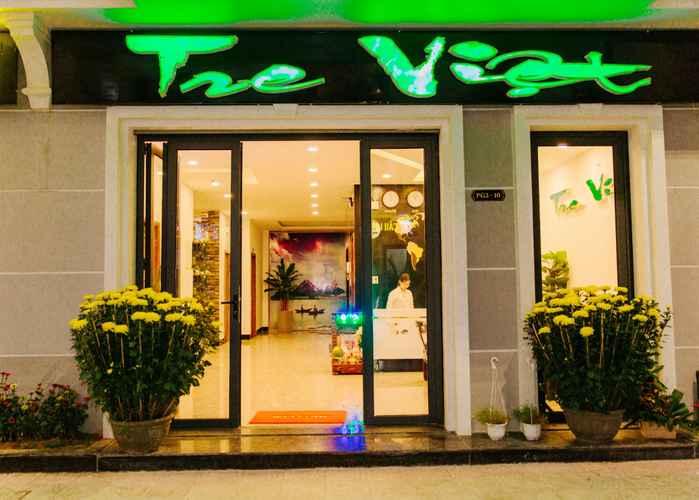 EXTERIOR_BUILDING Khách Sạn Tre Việt