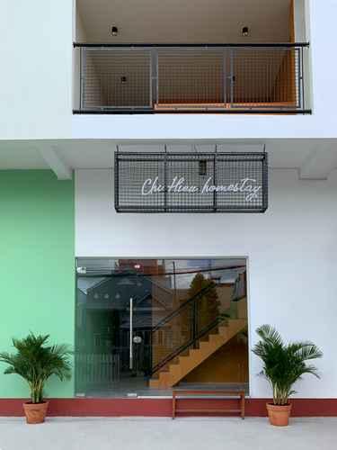 EXTERIOR_BUILDING Homestay Chí Hiếu