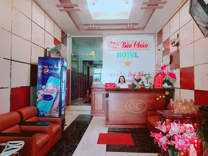LOBBY Ha Bao Chau 1 Hotel