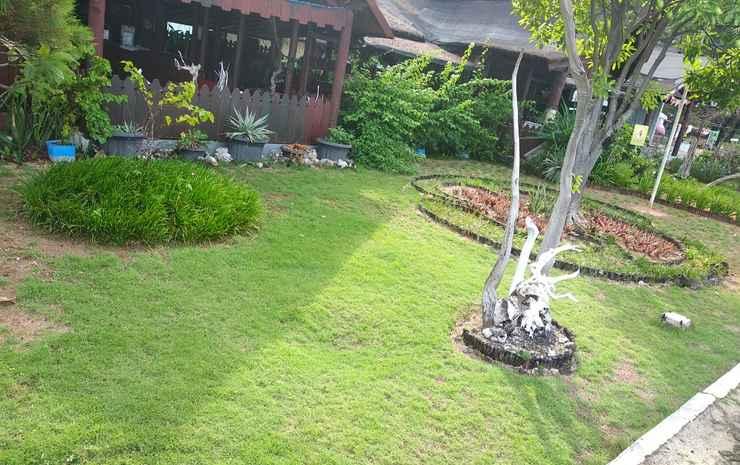 Pulau Pelangi Resort