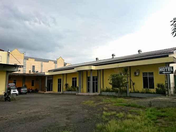 EXTERIOR_BUILDING OYO 3479 Hotel Intan