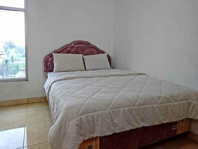 BEDROOM OYO 3479 Hotel Intan
