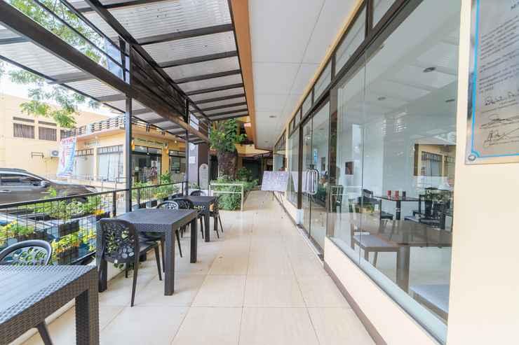 RESTAURANT RedDoorz @ Arzo Hotel and Resorts