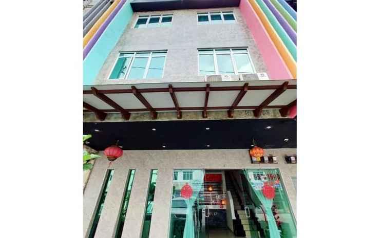Home Rest Hotel Johor -