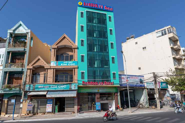 EXTERIOR_BUILDING Bamboo Hotel Vung Tau