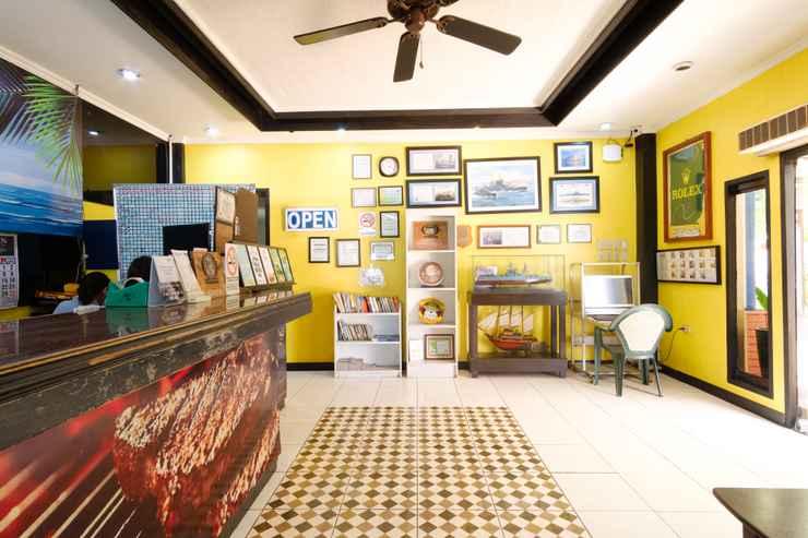 Arizona Beach Resort Olongapo Low