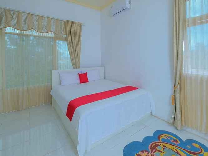 BEDROOM OYO 3529 Residence Jessy Syariah