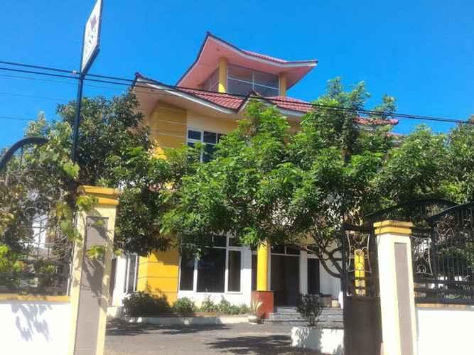 EXTERIOR_BUILDING OYO 3529 Residence Jessy Syariah