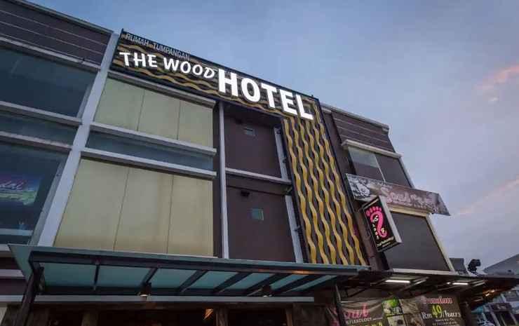 The Wood Hotel Johor -
