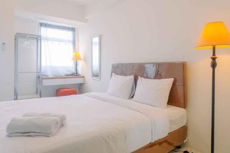 LOBBY Best Price and Comfy Studio Apartment at Gunung Putri Square By Travelio