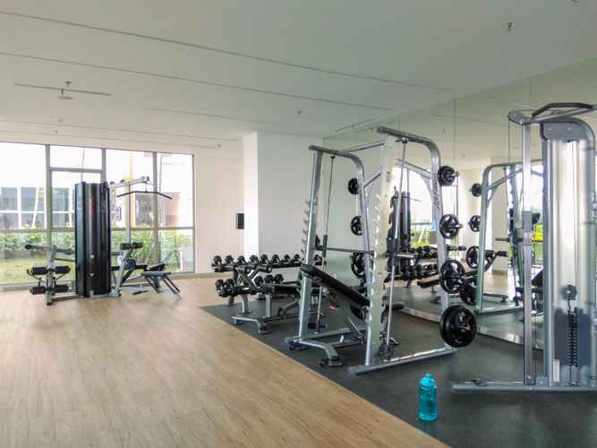 SPORT_FACILITY Gold Coast Studio Apartment with Pool and Sea View By Travelio