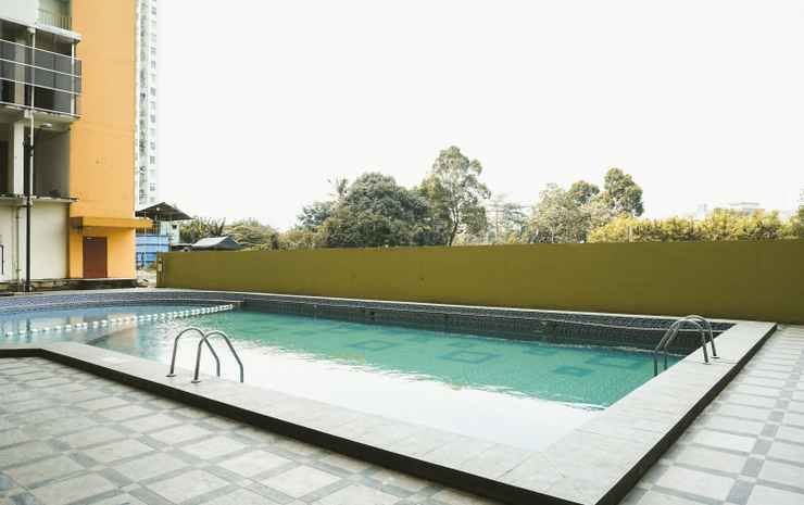 Relax 2BR at Apartment Pancoran Riverside By Travelio