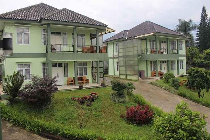 EXTERIOR_BUILDING Pondok New Barita