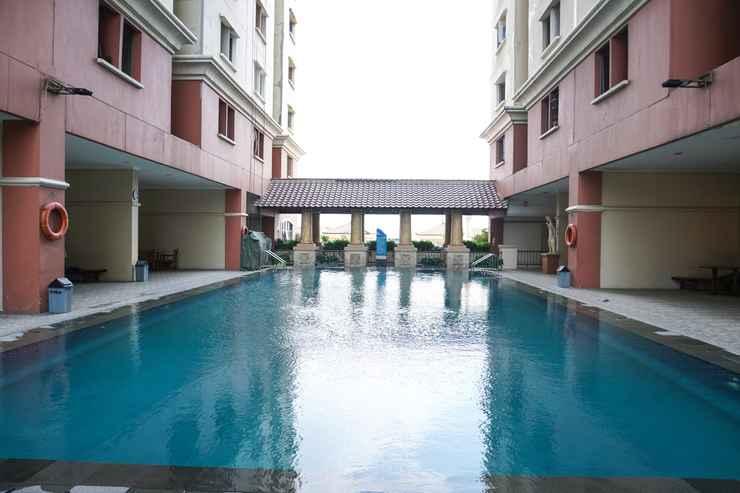 Best Value 2br Apartment At Mediterania Gajah Mada By Travelio In Glodok West Jakarta Jakarta