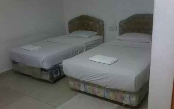 Sam Huat Hotel Johor - Business Twin No Window - Room Only FC