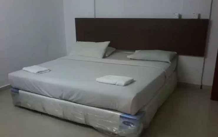 Sam Huat Hotel Johor - Economy Queen - Room Only FC