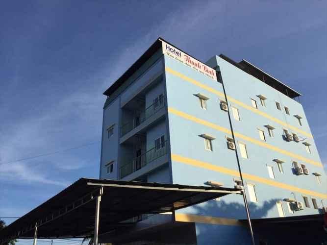 EXTERIOR_BUILDING Khách sạn Thanh Bình