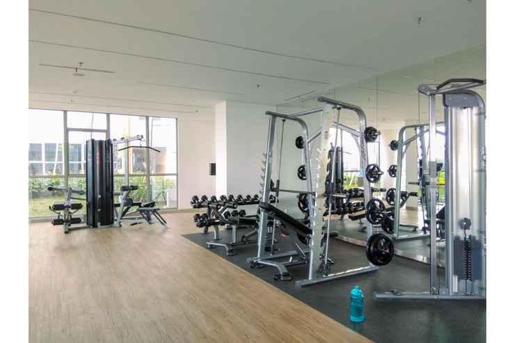 SPORT_FACILITY  Studio Room at Gold Coast Apartment By Travelio