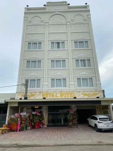 EXTERIOR_BUILDING ROYAL HOTEL 2