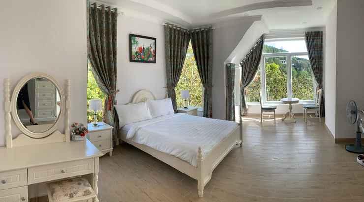 BEDROOM Da Lat Lan Anh Village