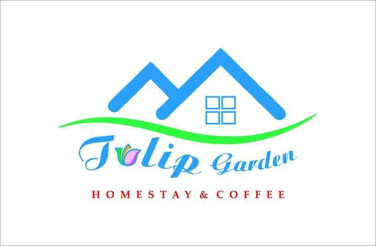 EXTERIOR_BUILDING Tulip Garden