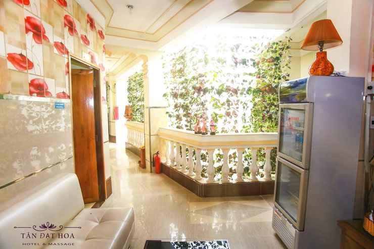 LOBBY Tan Dat Hoa Hotel