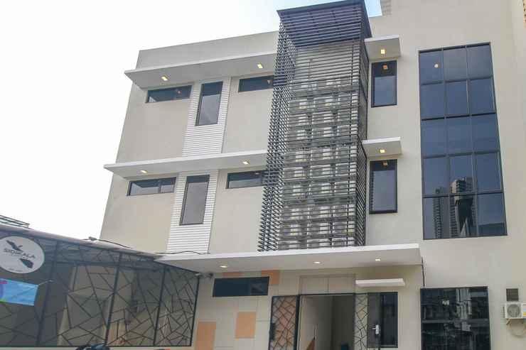 Cozrooms Near Mrt Plaza Indonesia And Grand Indonesia Jakarta Pusat Harga Hotel Terbaru Di Traveloka