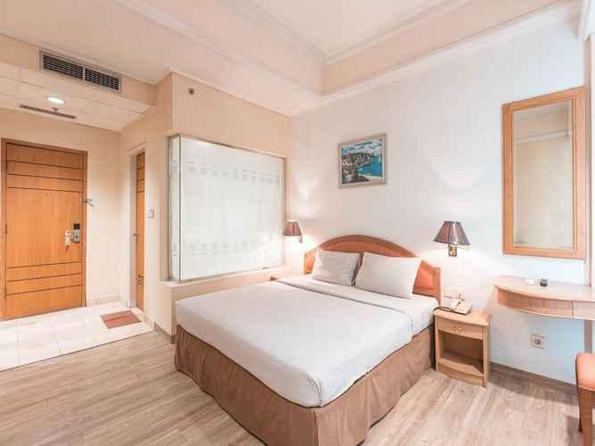 BEDROOM Hotel Bulevar Tanjung Duren