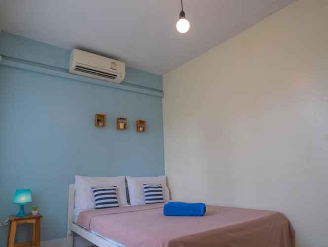 BEDROOM Chan Cha La 99 Hostel