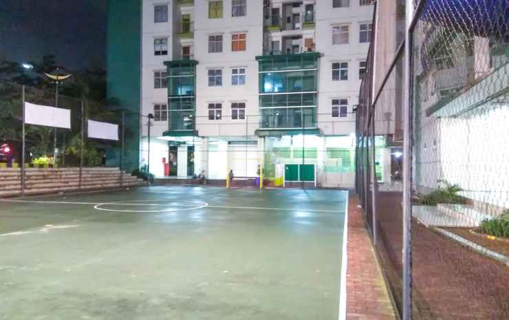 2BR Homey and Tidy Apartment at Pancoran Riverside By Travelio