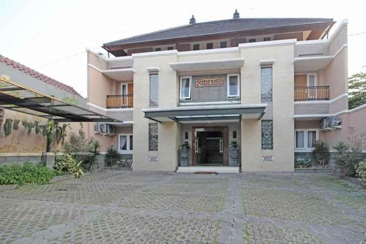 Kerten Art Homestay, Solo - Harga Hotel Terbaru di Traveloka