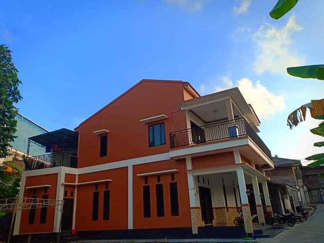 EXTERIOR_BUILDING Redhazka Homestay