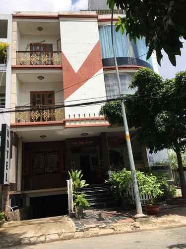 EXTERIOR_BUILDING An Phu Hotel Saigon
