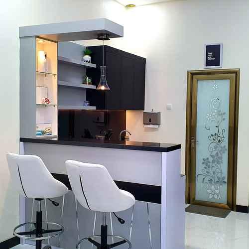 BAR_CAFE_LOUNGE Wisma Gradia