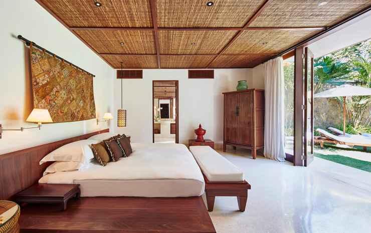 COMO Shambhala Estate Bali - Three-Bedroom Private Villa
