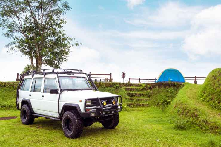 COMMON_SPACE Bukit Surga Camping by ecommerceloka