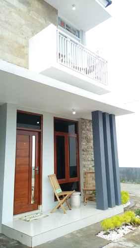 EXTERIOR_BUILDING Walasa Homestay Permadi Syariah