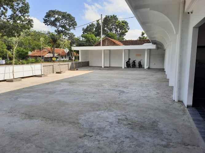 EXTERIOR_BUILDING Hotel Sanjaya Purworejo