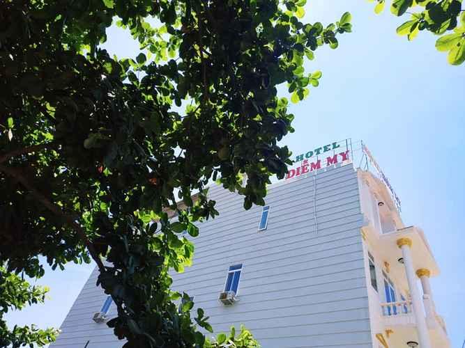 EXTERIOR_BUILDING Diem My Hotel Binh Dinh