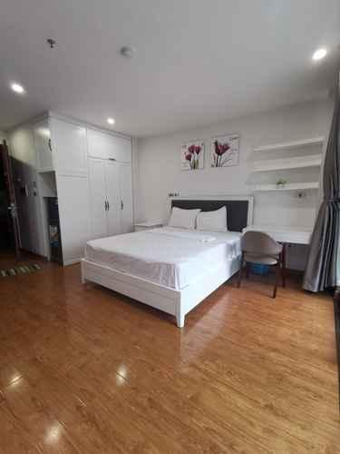 BEDROOM Huy Homestay Hotel & Apartment